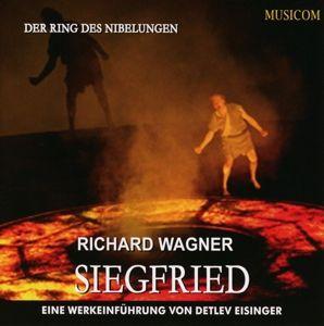 Siegfried, Detlev Eisinger