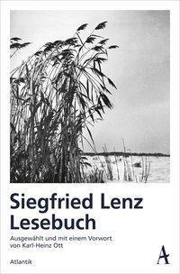 Siegfried Lenz Lesebuch, Siegfried Lenz