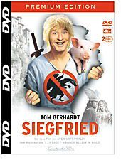 Siegfried - Premium Edition, Diverse Interpreten