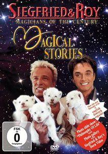 Siegfried & Roy - Magical Stories, Siegfried & Roy