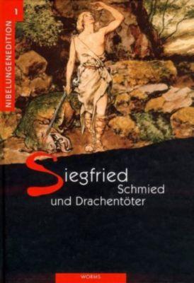 Siegfried, Schmied und Drachentöter, Volker Gallé