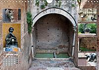 Siena, beliebte und unbekannte Ecken (Wandkalender 2019 DIN A4 quer) - Produktdetailbild 1