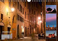 Siena, beliebte und unbekannte Ecken (Wandkalender 2019 DIN A4 quer) - Produktdetailbild 12