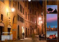 Siena, beliebte und unbekannte Ecken (Wandkalender 2019 DIN A3 quer) - Produktdetailbild 12