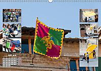 Siena, beliebte und unbekannte Ecken (Wandkalender 2019 DIN A3 quer) - Produktdetailbild 7