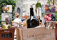 Siena, beliebte und unbekannte Ecken (Wandkalender 2019 DIN A3 quer) - Produktdetailbild 6