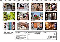 Siena, beliebte und unbekannte Ecken (Wandkalender 2019 DIN A3 quer) - Produktdetailbild 13