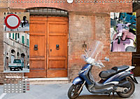 Siena, beliebte und unbekannte Ecken (Wandkalender 2019 DIN A3 quer) - Produktdetailbild 11