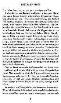 Siggi Baumeister Band 15: Eifel-Träume - Produktdetailbild 3