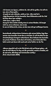 Siggi Baumeister Band 15: Eifel-Träume - Produktdetailbild 1