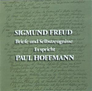 Sigm.Freud,Briefe+Selbstzeugni, Sigmund Freud