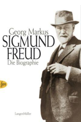 Sigmund Freud und das Geheimnis der Seele, Georg Markus