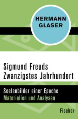 Sigmund Freuds Zwanzigstes Jahrhundert, Hermann Glaser