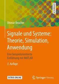 Signale und Systeme: Theorie, Simulation, Anwendung - Ottmar Beucher pdf epub