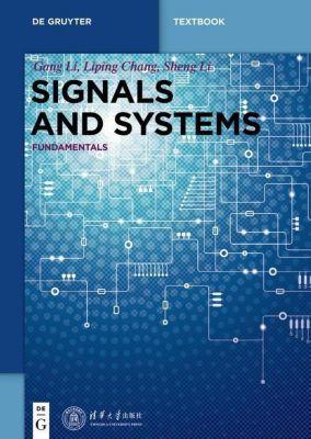 Signals and Systems, Gang Li, Liping Chang