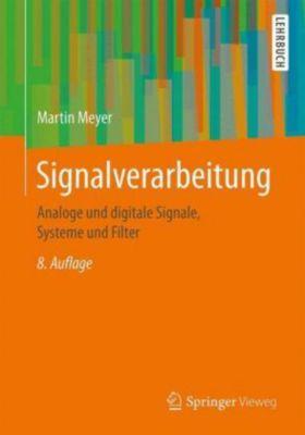 Signalverarbeitung, Martin Meyer