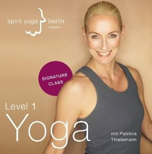 Signature Class-Level 1 Yoga, Patricia Thielemann