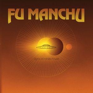 Signs Of Infinite Power, Fu Manchu