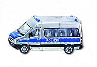 SIKU 2313 - Polizei Mannschaftswagen 1:50 - Produktdetailbild 1