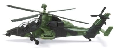 SIKU Kampfhubschrauber, Helikopter
