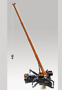 SIKU Mega Lifter - Produktdetailbild 1