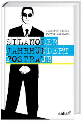 Silano - Der Jahrhundert-Postraub -  pdf epub