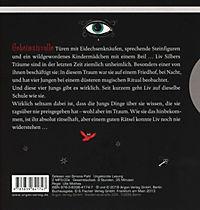Silber - Das erste Buch der Träume, 2 MP3-CDs - Produktdetailbild 1