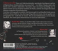 Silber Trilogie Band 1: Das erste Buch der Träume (8 Audio-CDs) - Produktdetailbild 1