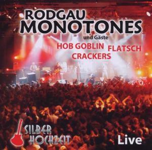 Silberhochzeit - Live, Rodgau Monotones