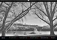 SILBERrausch (Wandkalender 2019 DIN A2 quer) - Produktdetailbild 7