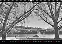 SILBERrausch (Wandkalender 2019 DIN A3 quer) - Produktdetailbild 7