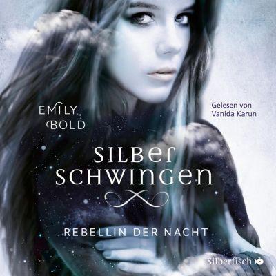 Silberschwingen: Rebellin der Nacht, Emily Bold