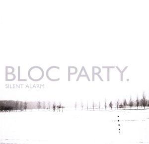 Silent Alarm, Bloc Party