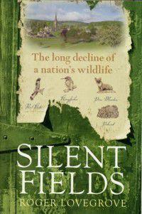 Silent Fields, Roger Lovegrove