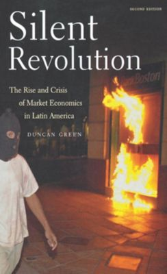 Silent Revolution, Duncan Green