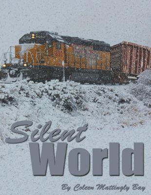 Silent World, Coleen Mattingly Bay
