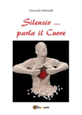 Silenzio... parla il cuore, Giancarlo Marinelli