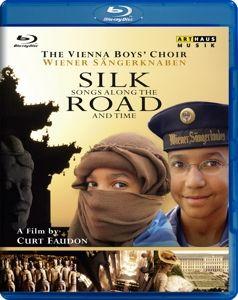 Silk Road, Wiener Sängerknaben
