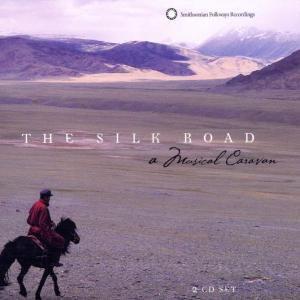 Silk Road - A Musical Caravan, Diverse Interpreten