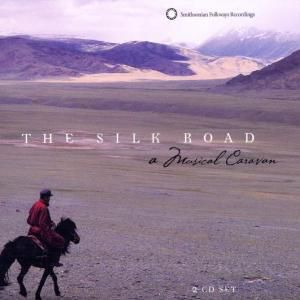 Silk Road - A Musical Caravan, Diverse Interpreten