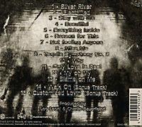 Silver (Deluxe Digipack Edition) - Produktdetailbild 1