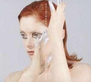 Silver Eye Deluxe (2cd), Goldfrapp