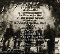 Silver (Limited Deluxe Edition Box) - Produktdetailbild 1