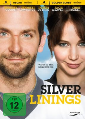 Silver Linings, Matthew Quick
