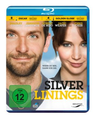 Silver Linings, David O. Russell