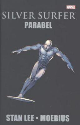 Silver Surfer - Parabel, Stan Lee, Moebius