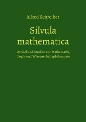 Silvula mathematica, Alfred Schreiber