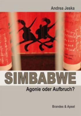 Simbabwe - Agonie oder Aufbruch?, Andrea Jeska