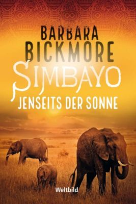 Simbayo – Jenseits der Sonne, Barbara Bickmore