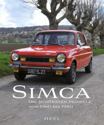 Simca, Patrice Vergès, Cathy Dubuisson